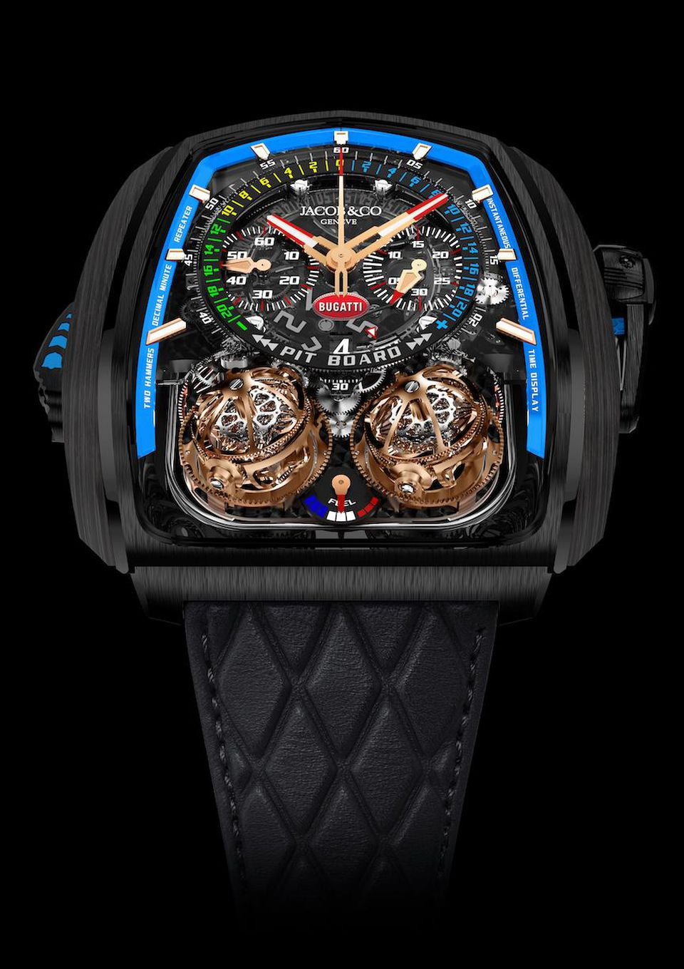 Relógio Jacob & Co.