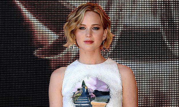 Noticías   Jennifer Lawrence diz que vazamento de nudes