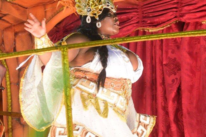 Jojo Todynho no Carnaval