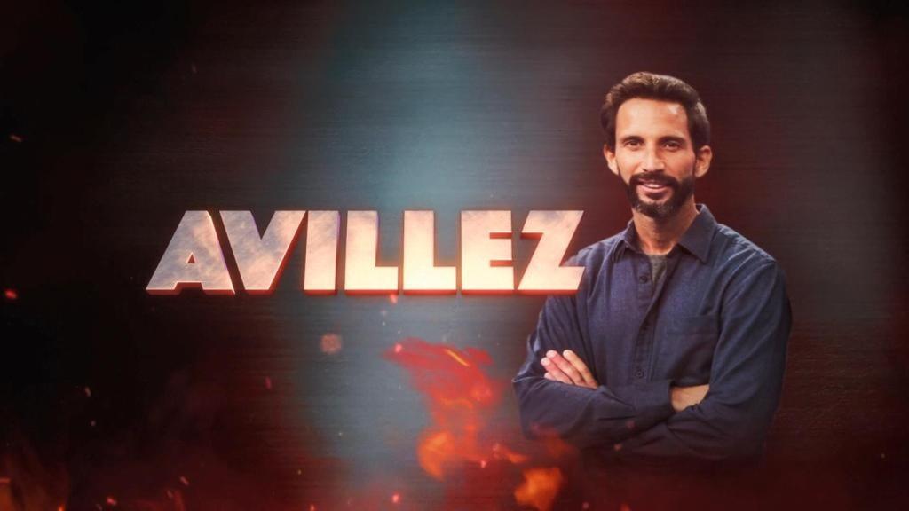 José Avillez no reality Mestre do Sabor