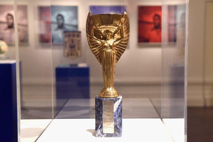 Taça Jules Rimet Copa do Mundo