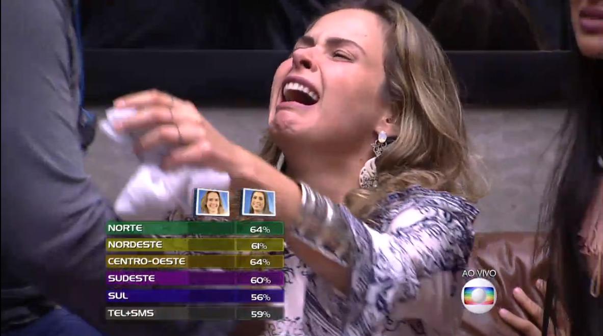 Reprodução TV Globo