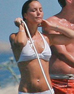 A dieta de Kate Middleton