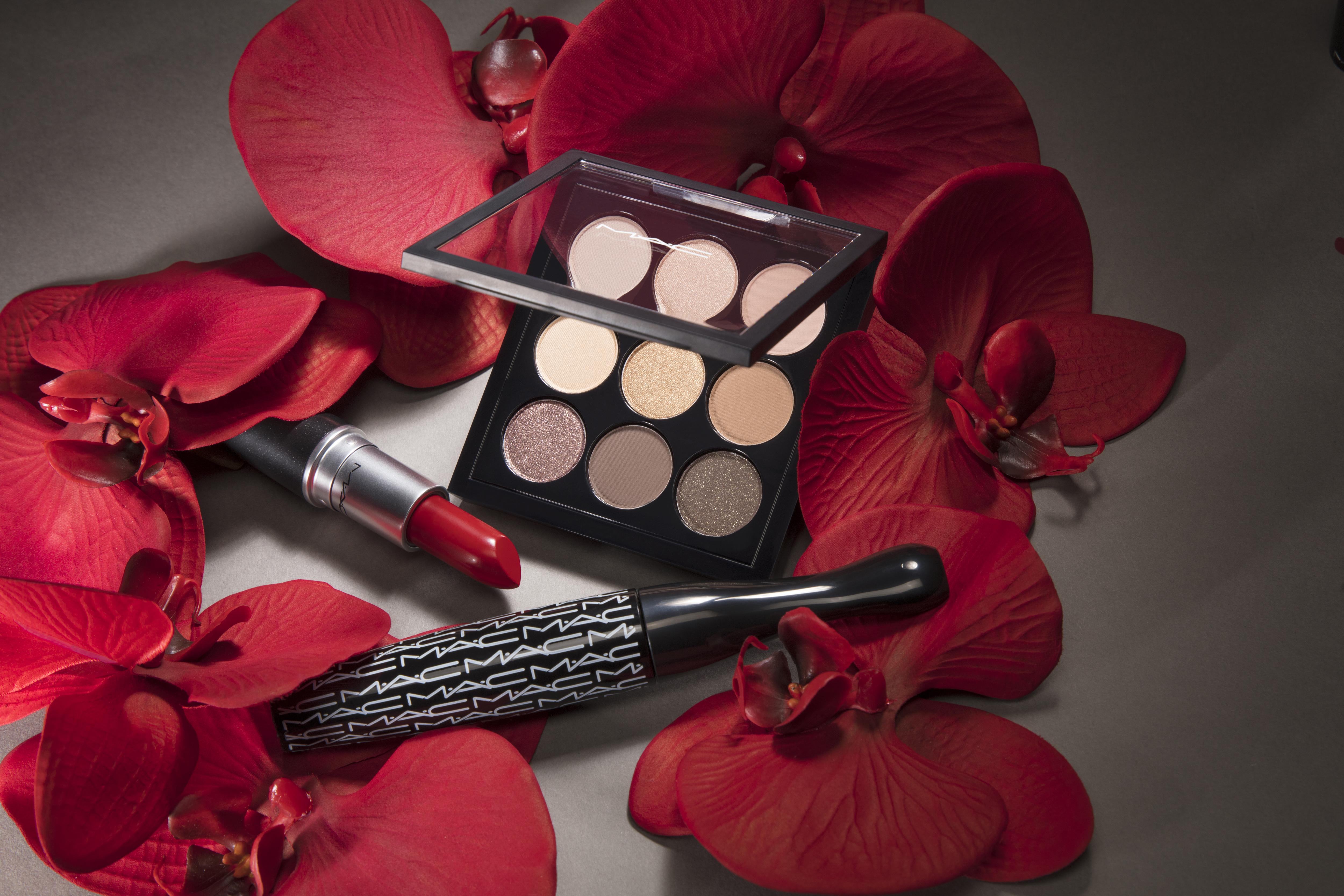 A MAC vai lançar uma coleção especial de makes lindos para noivas