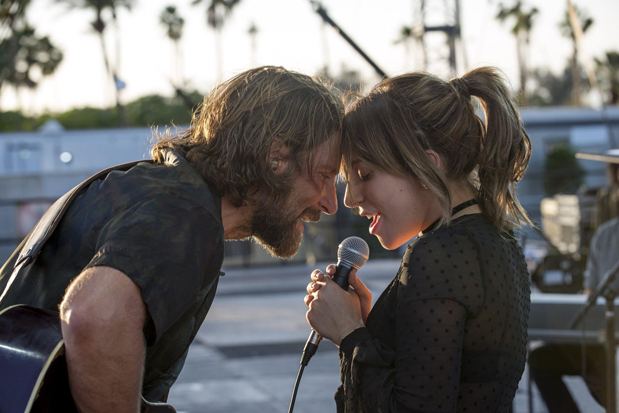 Por Que O Romance De Lady Gaga E Bradley Cooper Vai Ser Um Sucesso Claudia