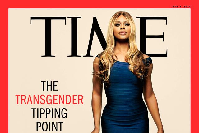 Reprodução / Revista Time