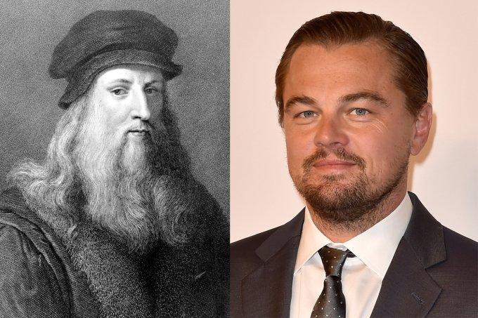 Leonardos