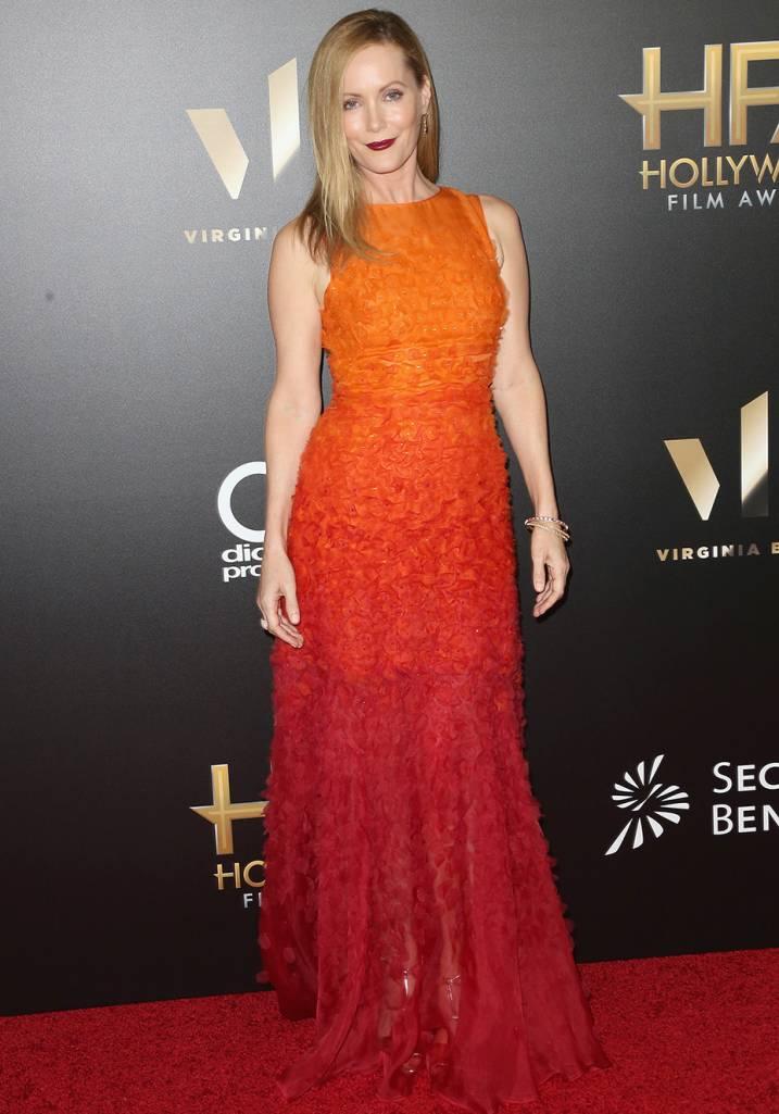 Os looks das famosas no Hollywood Film Awards