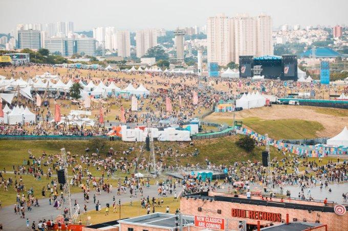 Lollapalooza Sao Paulo 2019 – Day 1