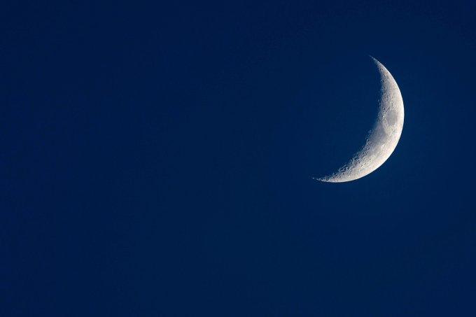 Lua Nova em Câncer