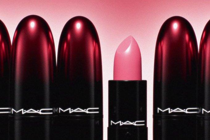 MAC – Coleção Love Me