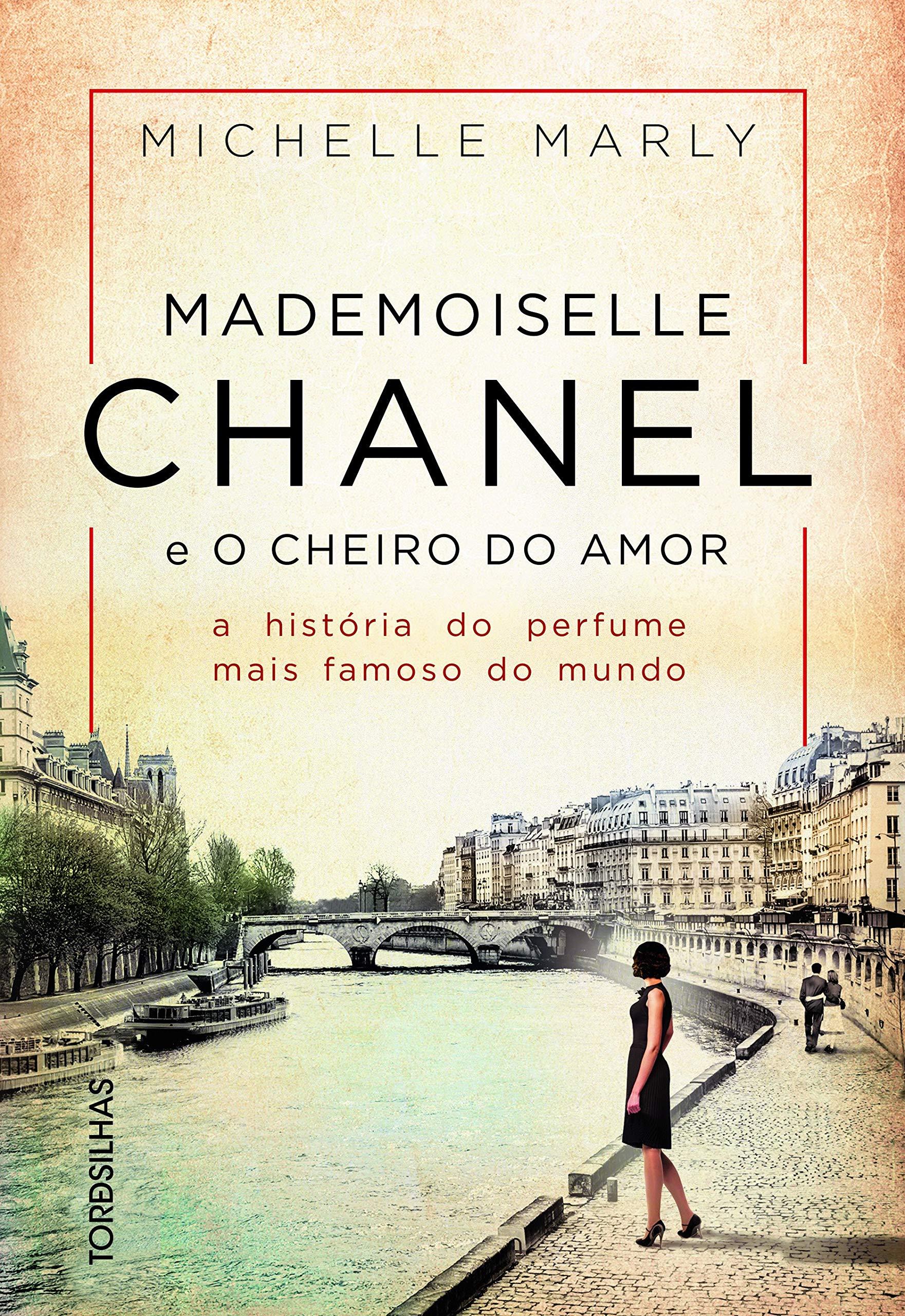 Mademoiselle Chanel e o cheiro do amor