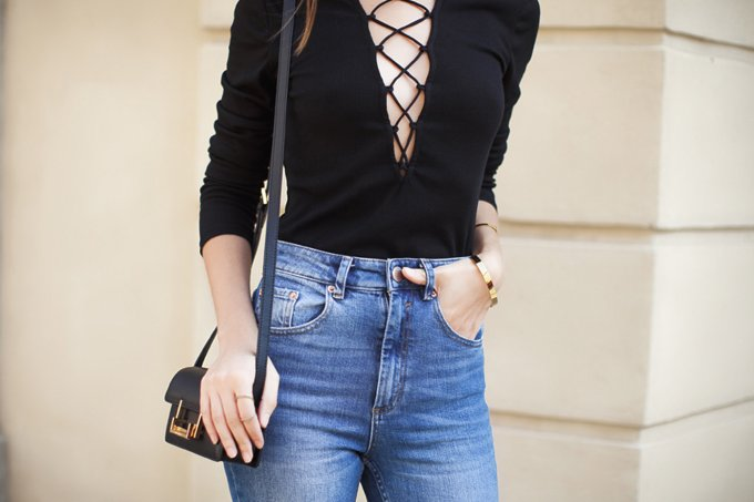 Blog Fashion Agony/ Reprodução