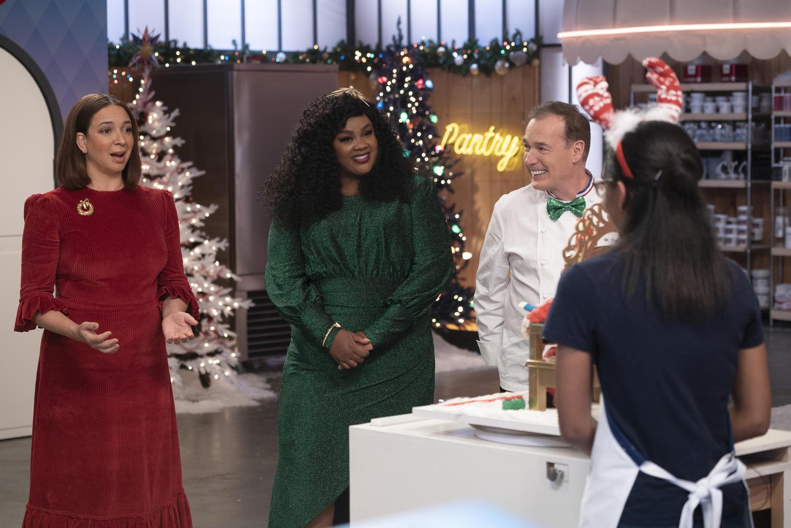Mandou Bem - Natal e Ano Novo_ Temporada 2