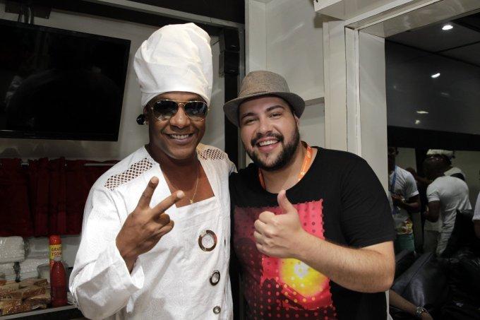Jc Pereira e Wallace Barbosa / AgNews