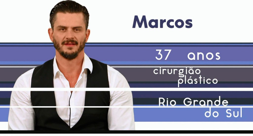 Marcos do BBB 17