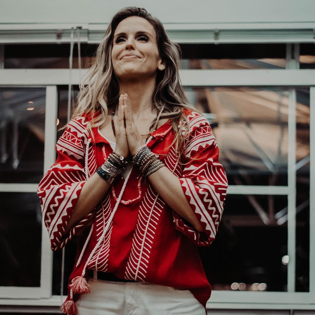 mariana ferrao participante danca dos famosos 2018