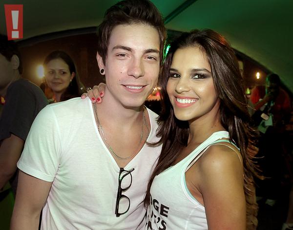 Relacionamento de Mariana Rios com Di Ferrero chega ao fim | CLAUDIA