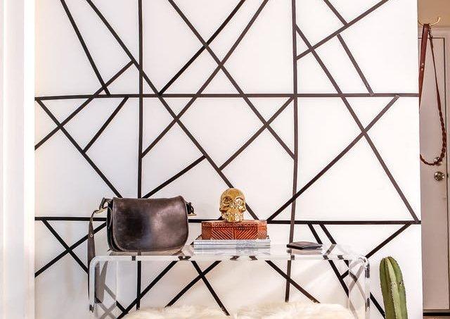 20 ideias para decorar com fita washi