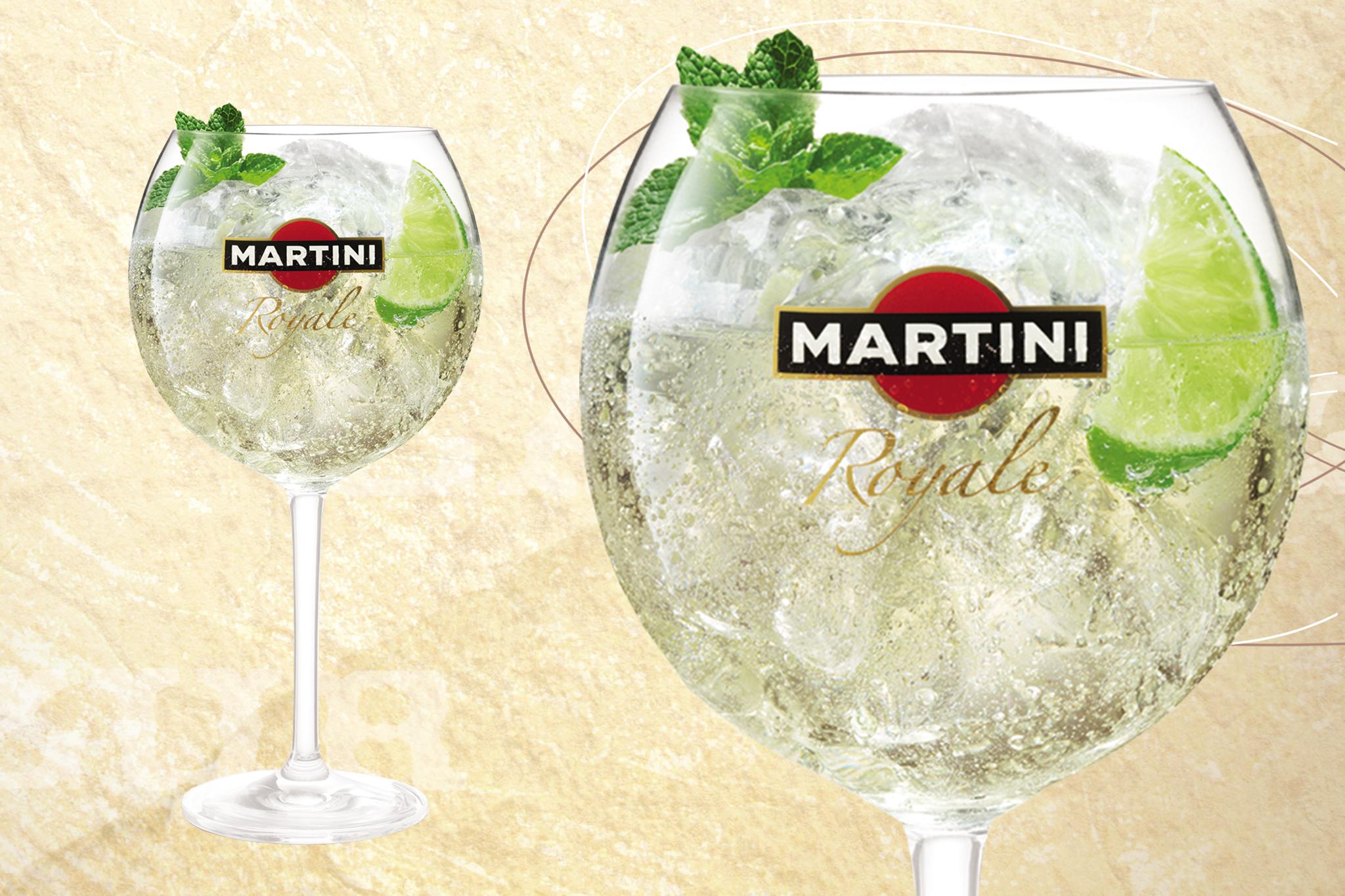 martini-royale