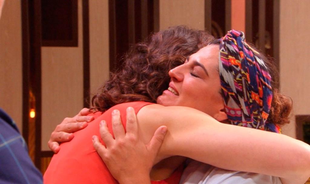 Berta é eliminada do MasterChef Profissionais e saiu do programa