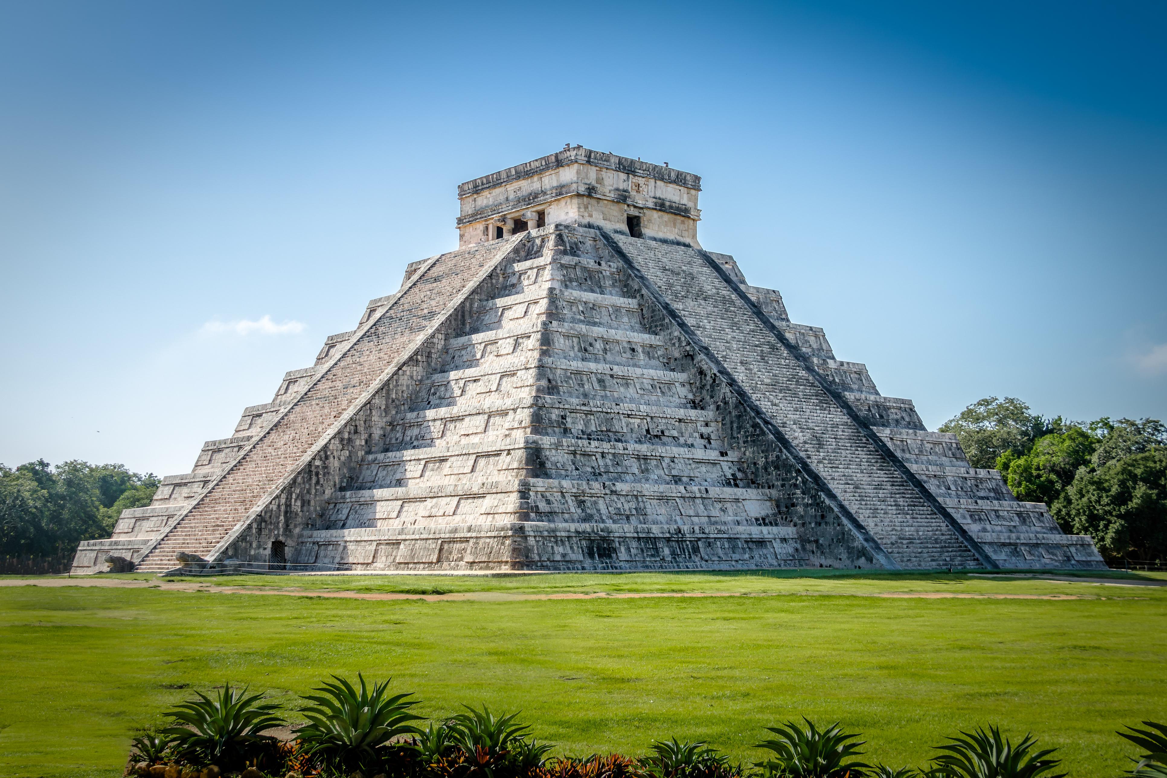 Destinos para viajar de lua de mel em 2018 - México