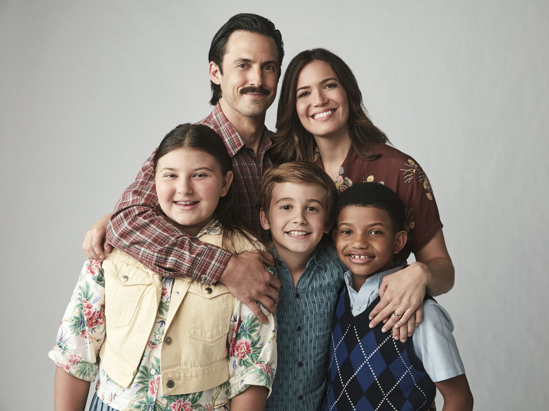 Mães inspiradoras de séries de TV - This Is Us