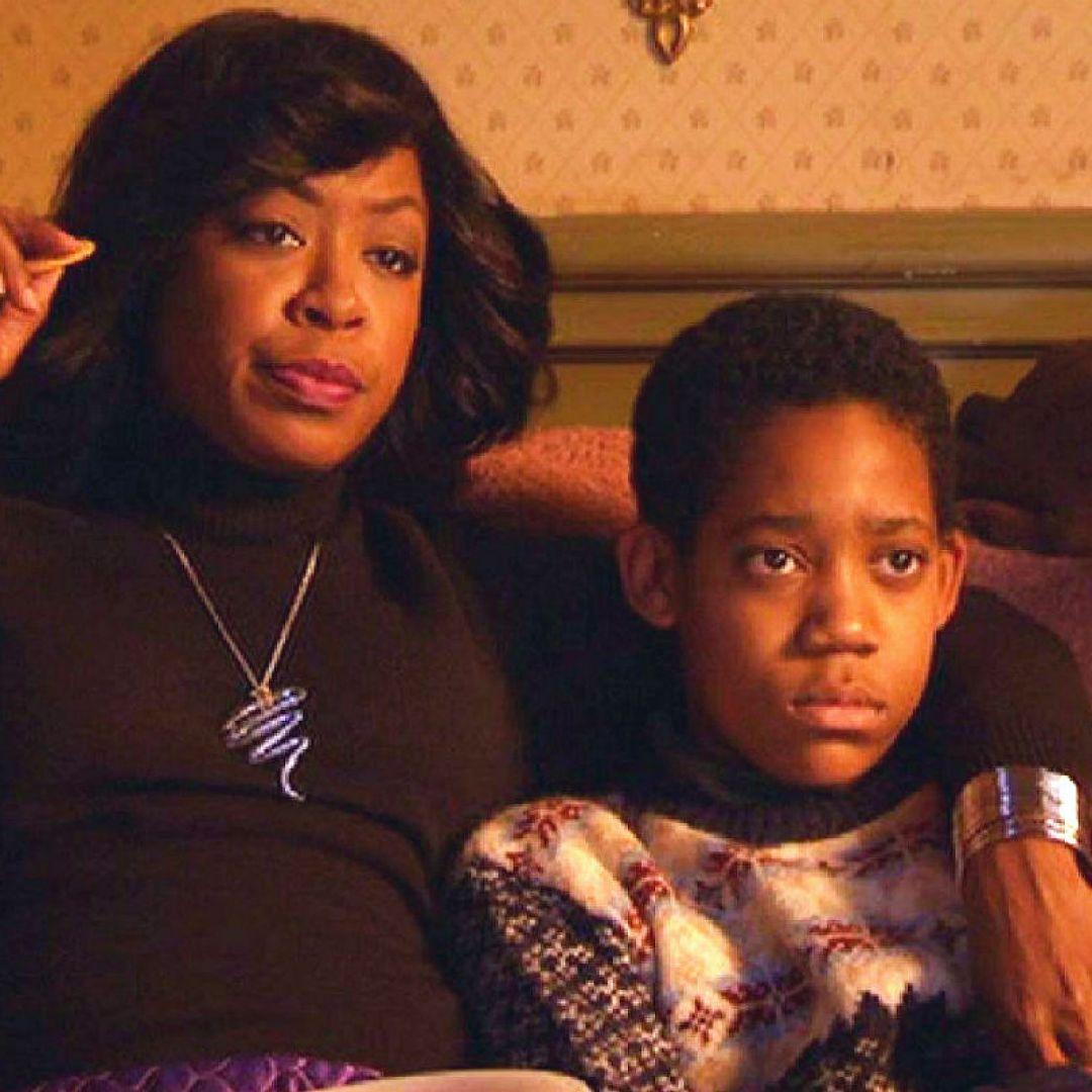 Mães inspiradoras de séries de TV - Todo Mundo Odeia o Chris