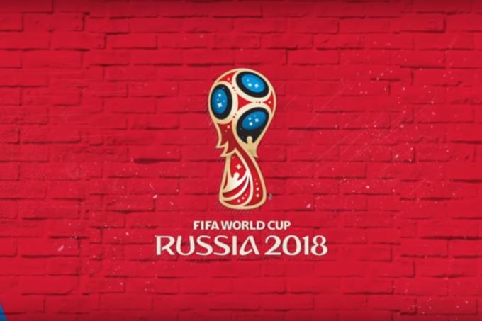 Música da Copa 2018