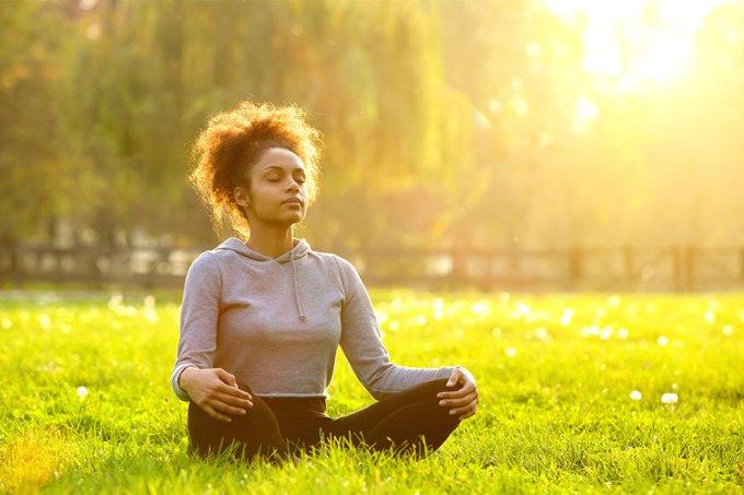 Meditação-doenças cardiologicas