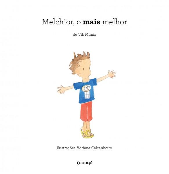 Melchior, o mais melhor