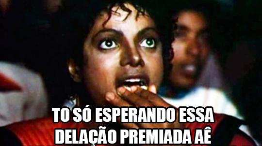 Meme Michael Jackson Delação