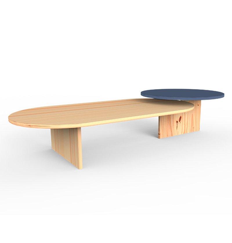 mesa centro Veromobili