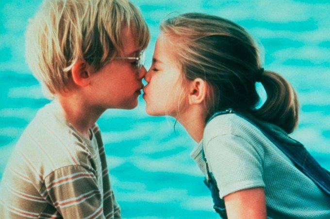 """Dia das Crianças, Filmes da infância, """"Meu Primeiro Amor"""""""