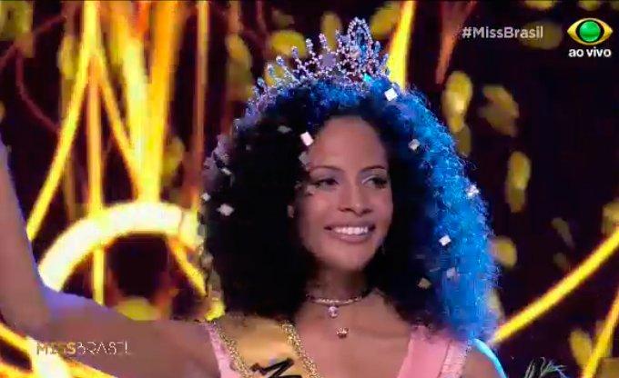miss brasil 2017