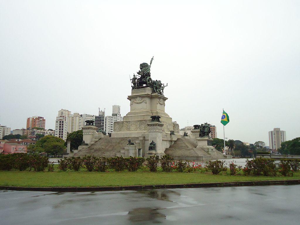 São Paulo – Proclamação da Independência do Brasil