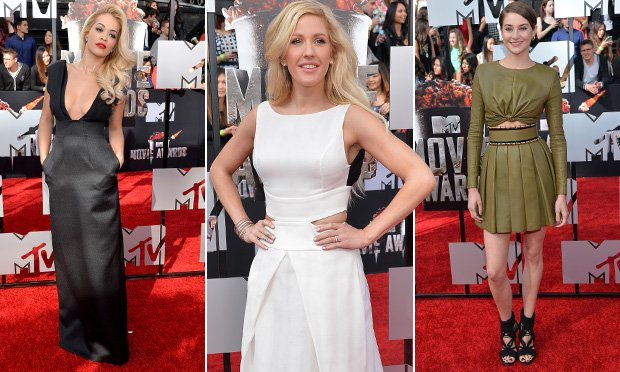 mtv-movie-awards-2014-looks-famosas-1