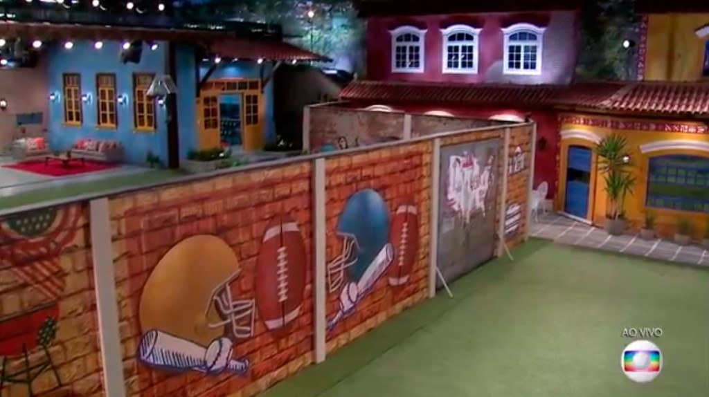 Muro do BBB17
