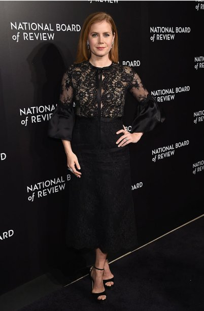 <strong>Amy Adams</strong>