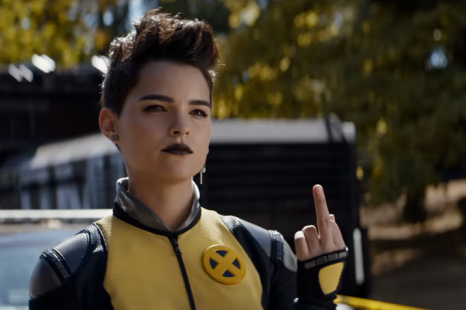 Negasonic Teenage Warhead