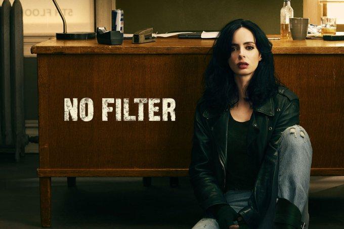 Jessica Jones estreias marco Netflix