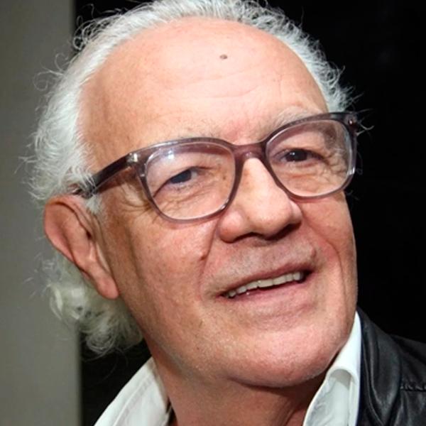 O ator Ney Latorraca
