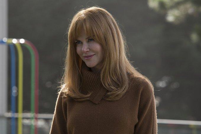 """Nicole Kidman em """"Big Little Lies"""""""