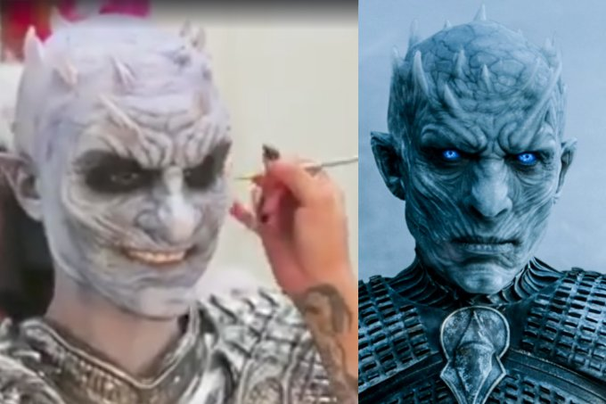 Night King – Game of Thrones