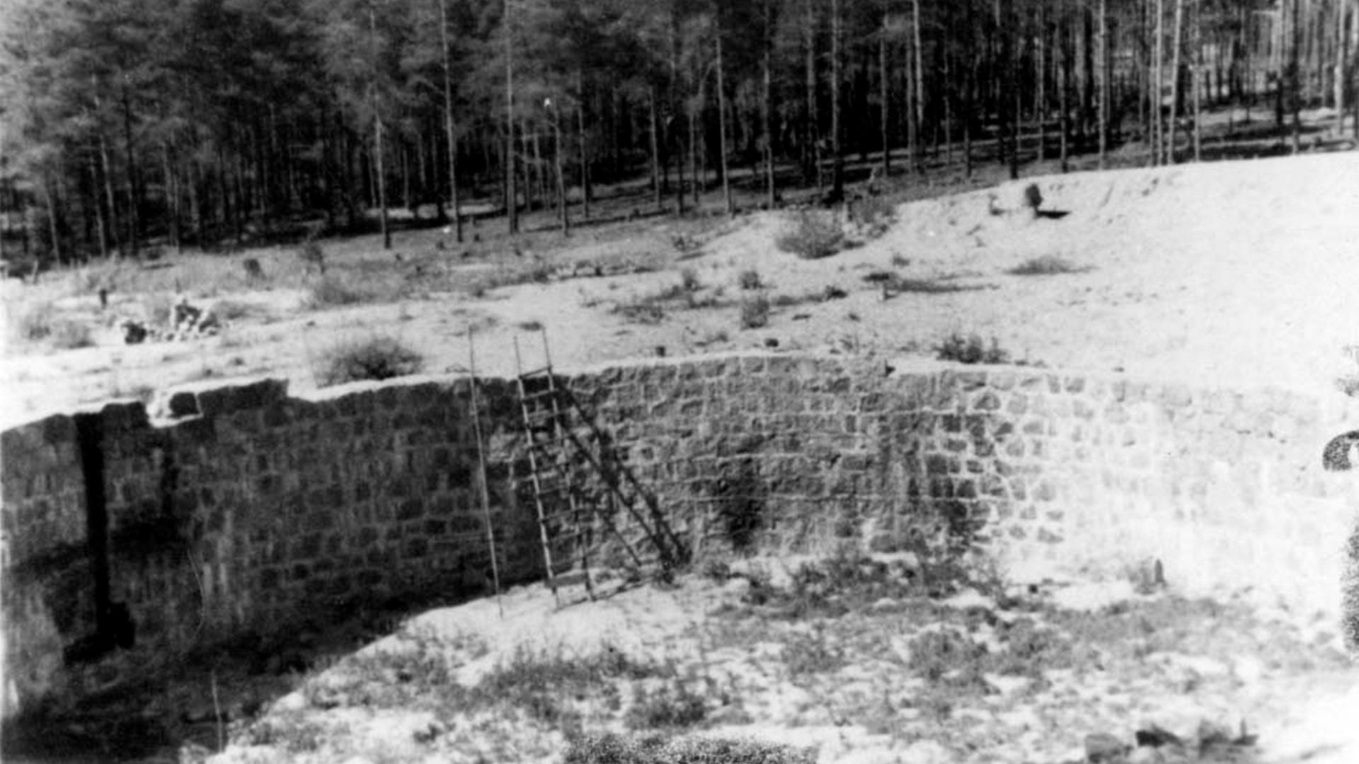 NOVA: Fuga do Holocausto