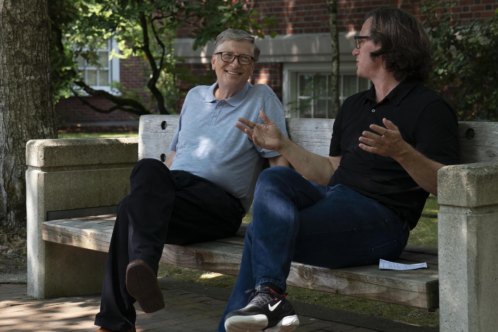 O Código de Bill Gates