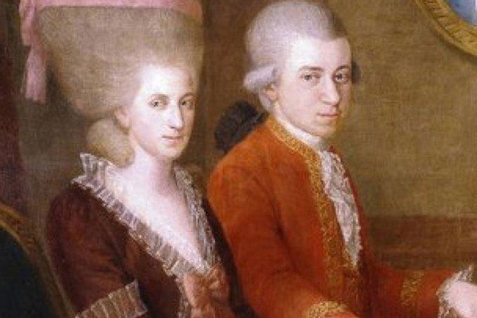 Divulgação/The Other Mozart