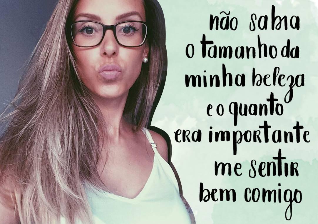 Relação óculos: Lauana Porto