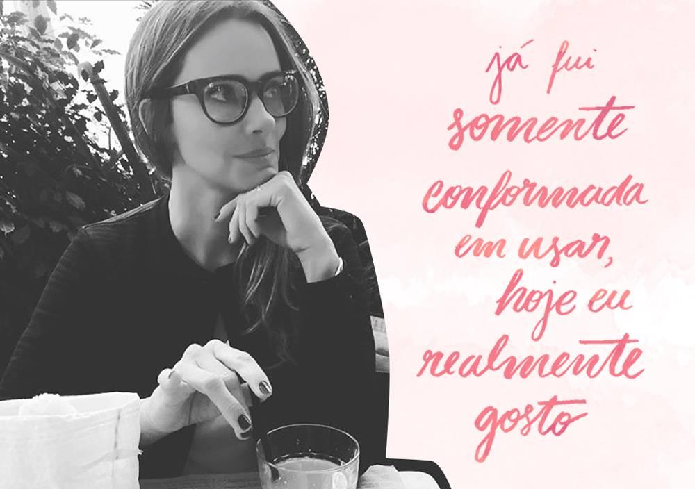 Relação óculos: Lises Lopes