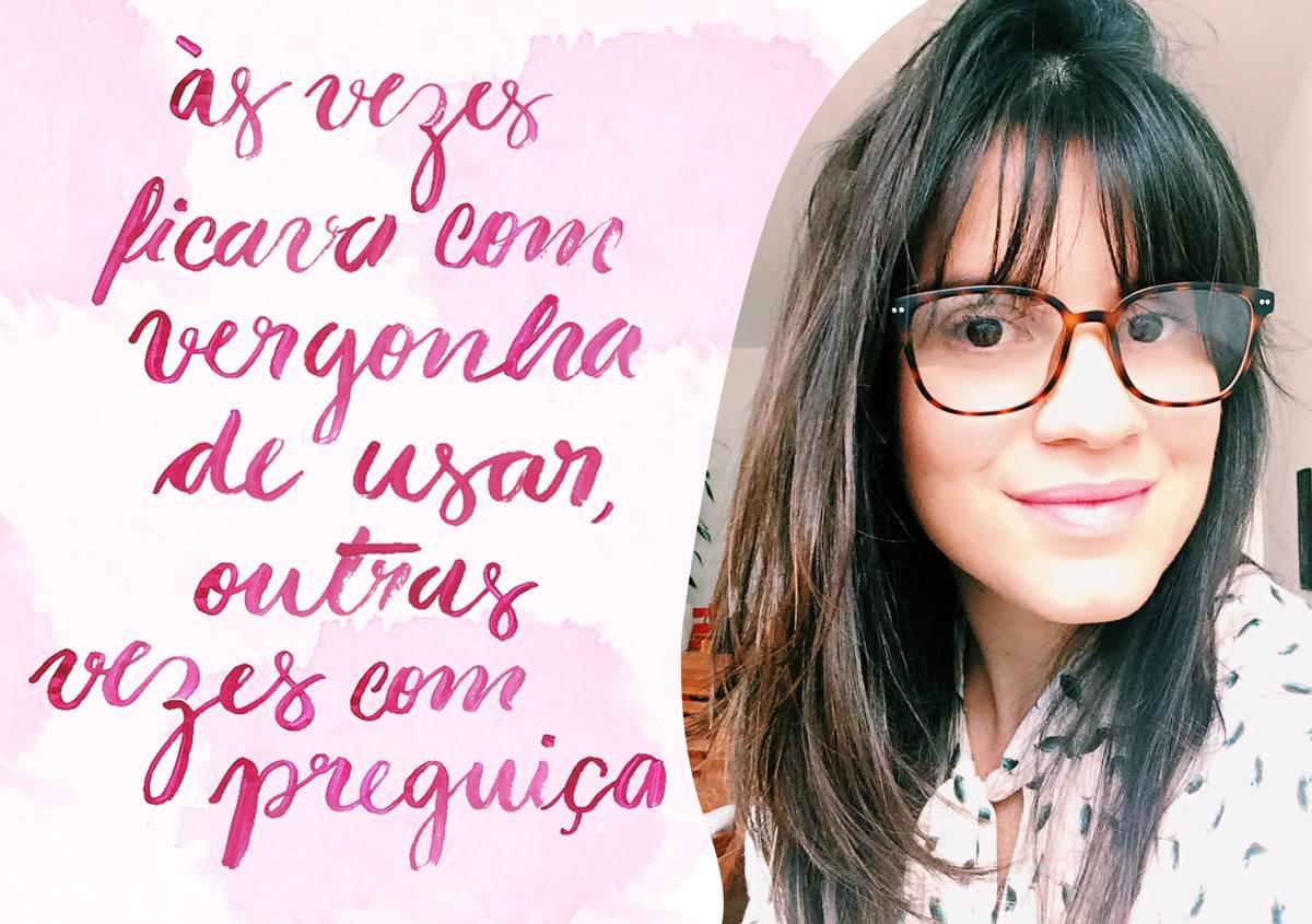 Relação óculos: Marina Fontana